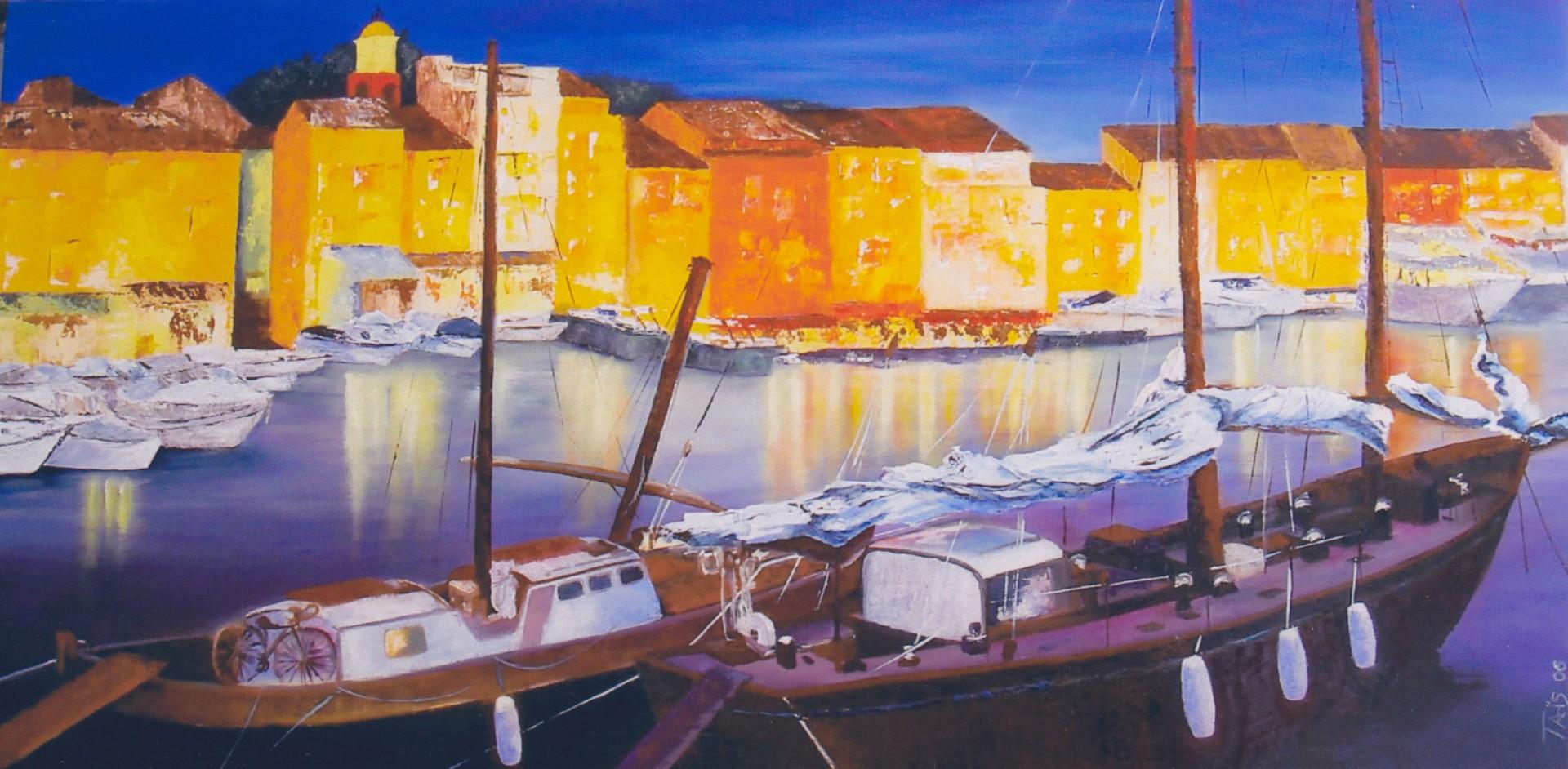Artiste Peintre St Tropez st tropez - taïs – artiste peintre