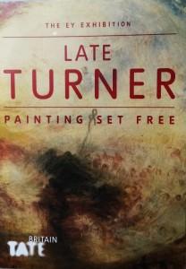 expo Turner